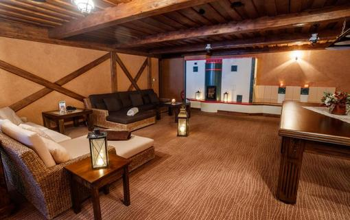 Wellness Hotel Borovica 1154913267