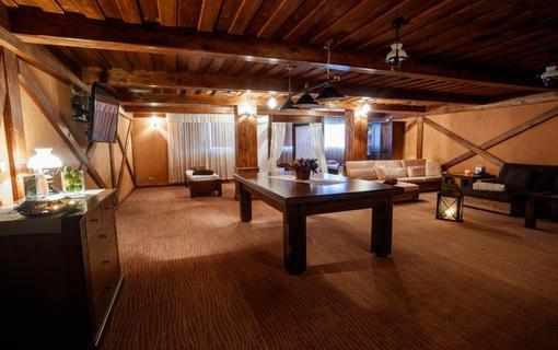 Wellness Hotel Borovica 1154913261