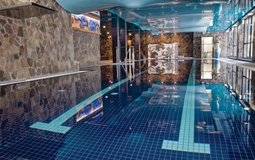 Wellness Hotel Borovica 1154913227
