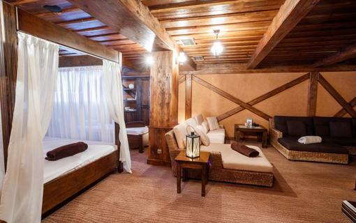 Wellness Hotel Borovica 1154913263