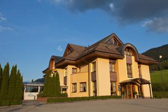 Hotel Gavurky Terchová