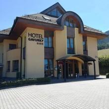 Garni Hotel Gavurky Terchová