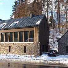 Krakonošova dílna WOODHAUS Špindlerův Mlýn 1135689203