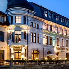 Hotel Dubná Skala
