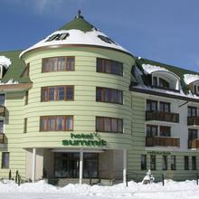 Hotel Summit Bešeňová