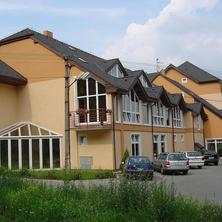 Hotel Kaskáda Bojnice