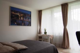 Apartmán Invalidovna Praha