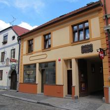 Hostel SingerPub České Budějovice