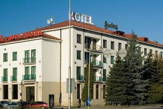 Hotel Poľana Zvolen