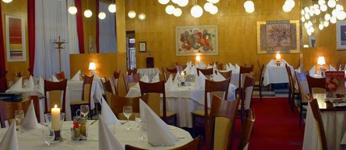 Hotel Poľana Zvolen 1112397528
