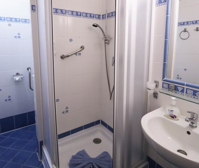 Koupelna COMFORT