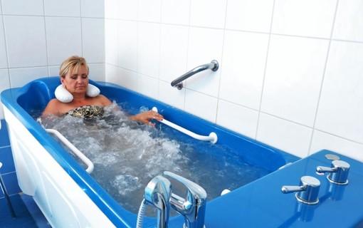 Klasický léčebný týden s plnou penzí-Lázeňský dům Palace Bellaria 1155091351