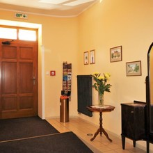 Lázeňský dům Palace Bellaria Františkovy Lázně 1123613420