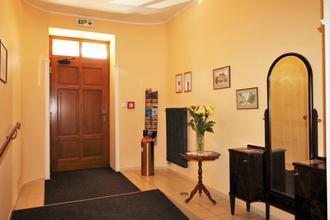Lázeňský dům Palace Bellaria Františkovy Lázně 50657232