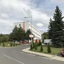 City Hotel SAD, turistická ubytovňa Banská Bystrica 1118602138