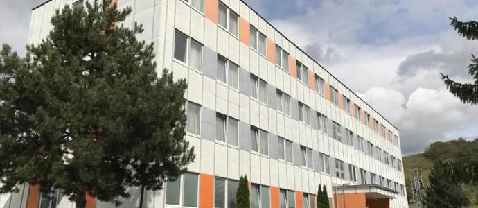 City Hotel SAD, turistická ubytovňa Banská Bystrica
