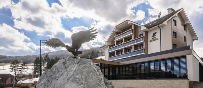 Hotel Impozant Valča
