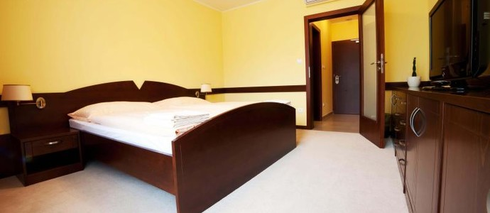 Hotel Impozant Valča 1154913335