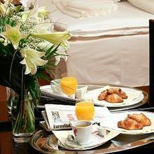 W Hotel Bratislava 33582858
