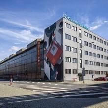 Hotel VP1 Ostrava 1133358747