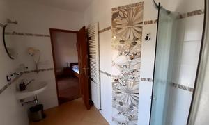 Penzion V Podzámčí Koupelna pok.č.2