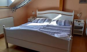 Penzion V Podzámčí Apartmán