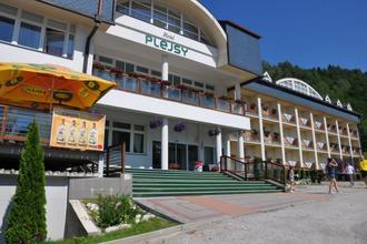 Hotel Plejsy-Krompachy-pobyt-Rodinný pobyt