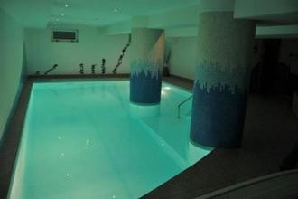 Hotel Plejsy-Krompachy-pobyt-Pobyt Štefan