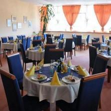Hotel Plejsy-Krompachy-pobyt-Pestrobarevný podzim