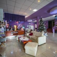 Hotel Plejsy Krompachy 1123347756