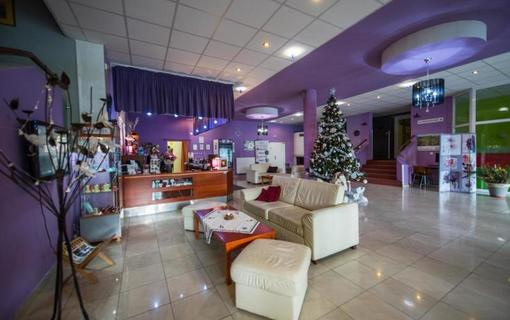 Hotel Plejsy 1145190991