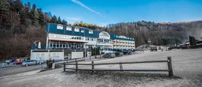 Hotel Plejsy Krompachy