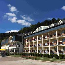 Hotel Plejsy-Krompachy-pobyt-Jarní relax - o víkendu