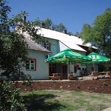 Kamenice Zvadilka terasa - Dobšín