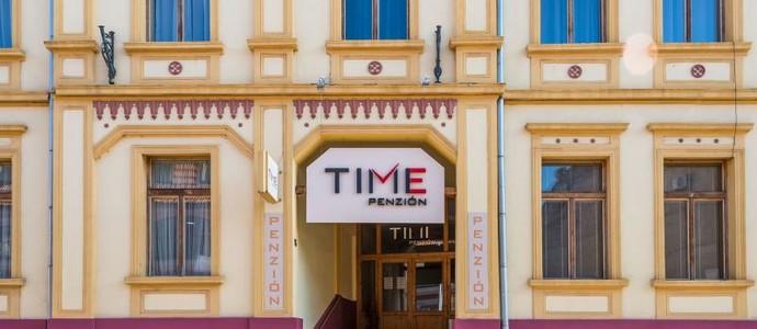 Penzión TIME Prešov