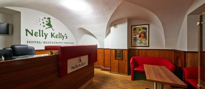 Hotel Nelly Kelly's Trutnov 1122659112
