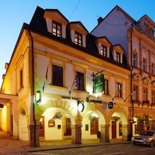 Hotel Nelly Kelly's - Trutnov