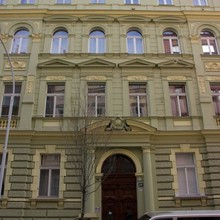 Metropolitan Studios Praha