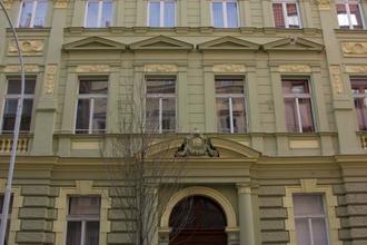 City suites Praha