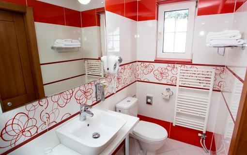 Hotel Bystrina 1154913705