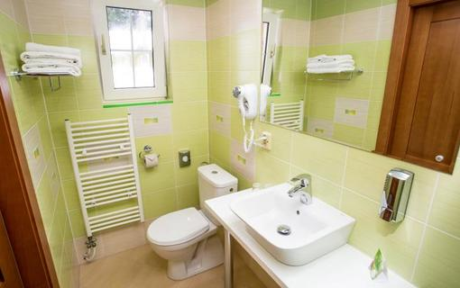 Hotel Bystrina 1154913709