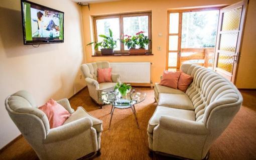 Hotel Bystrina 1154913697
