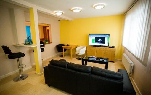 Hotel Bystrina 1154913693