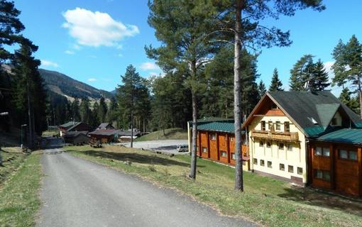 Hotel Bystrina 1154913723