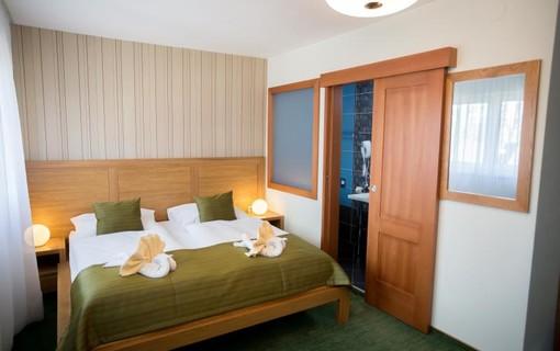 Romantický pobyt na 3 noci-Hotel Bystrina 1154913683