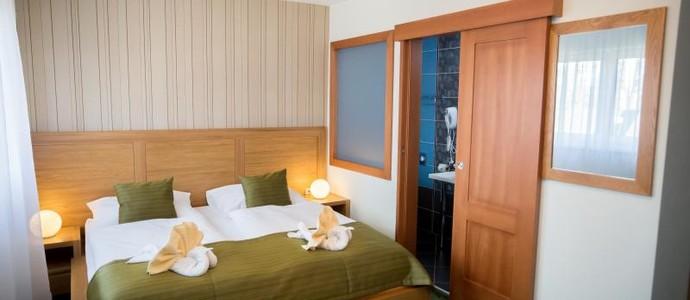Hotel Bystrina Demänovská Dolina 1119869468