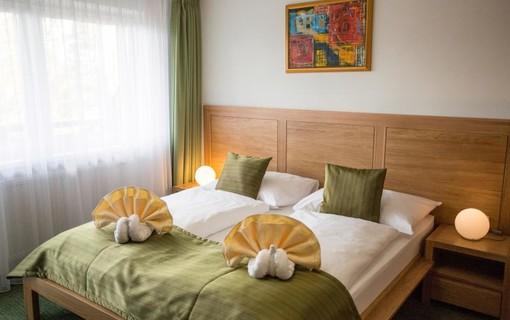 Romantický pobyt na 3 noci-Hotel Bystrina 1154913681