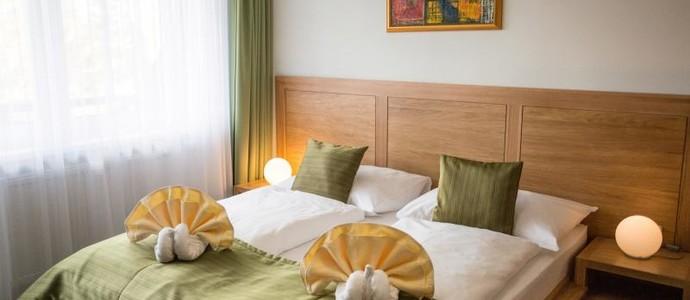 Hotel Bystrina Demänovská Dolina 1146609173