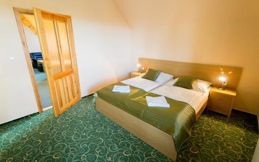 Hotel Bystrina 1154913689