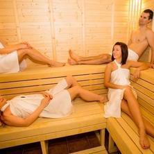 Hotel Bystrina-Demänovská Dolina-pobyt-Relaxační pobyt, 3 noci